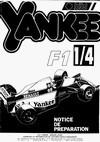 Notice Formule 1