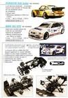 Fiche Porsche et BMW